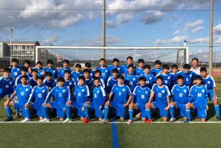 東北学院高校(東北U-16Rookie League 2019準優勝)