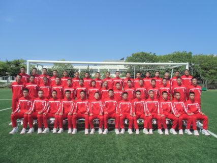 秋田商業高校(東北U-16Rookie League 2020 A1優勝)