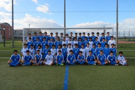 意気込み掲載!東北学院高校(東北U-16Rookie League 2020 代表)