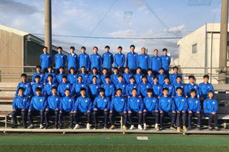 意気込み掲載!富山第一高校(北信越U-16ROOKIE LEAGUE 2020 1部リーグ 2位)