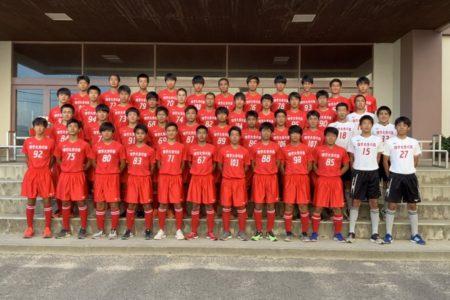 意気込み掲載!四国学院大香川西高校(四国ルーキーリーグ ~NEXT GENERATION~ 2020 S-1  1位)